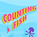 counting fish logo
